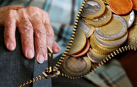 Пенсионная реформа России 2019-2024 годов