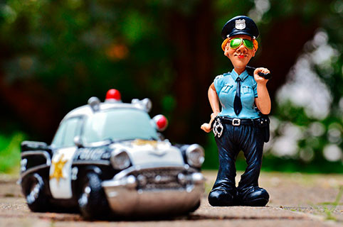 Зарплата полиции в 2020 году: последние новости