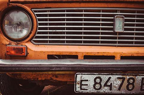 С 1 января 2020 года увеличат утилизационный сбор на автомобили в РФ
