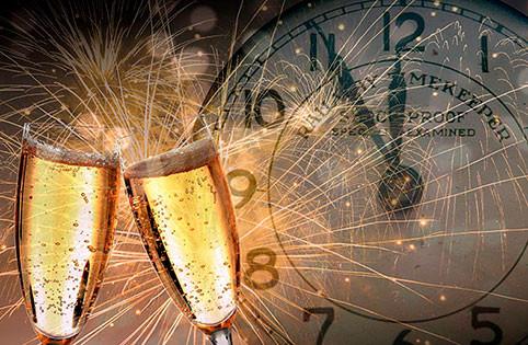 Как отдыхаем в январе 2020 года: официальные выходные, календарь праздничных дней