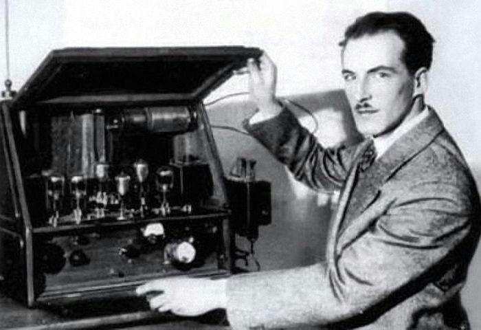 Лев Термен — советский отец космической музыки