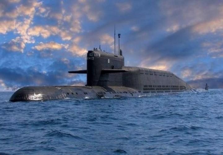 В Минобороны объяснили отмену пуска второй ракеты с АПЛ «Рязань»