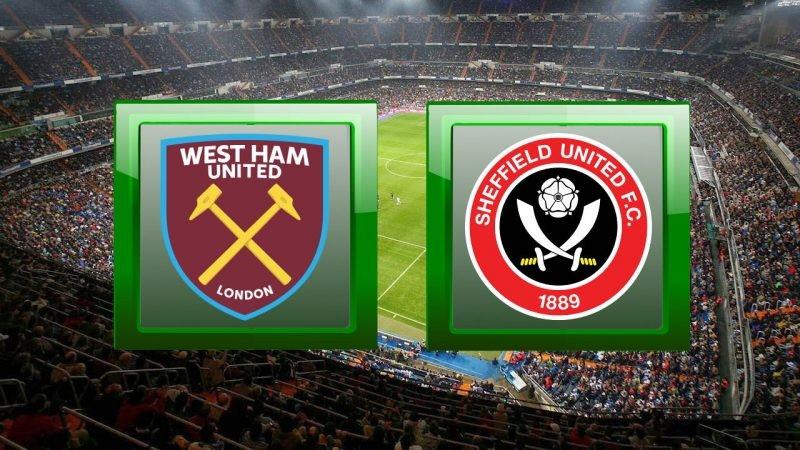 Вест Хэм — Шеффилд Юнайтед: прямая онлайн трансляция матча 26 октября 2019 года
