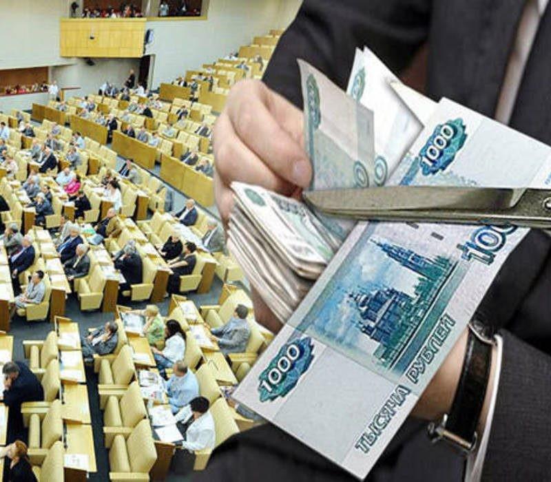 Денег нам не нужно, работу нам давай: кто из российских политиков согласен работать бесплатно