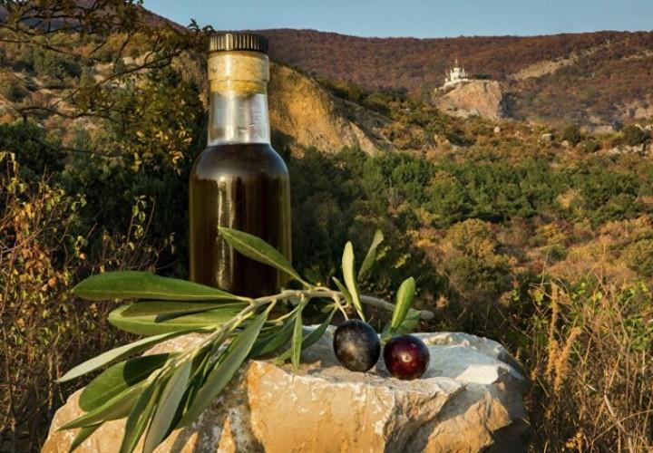 В России может появиться собственное оливковое масло