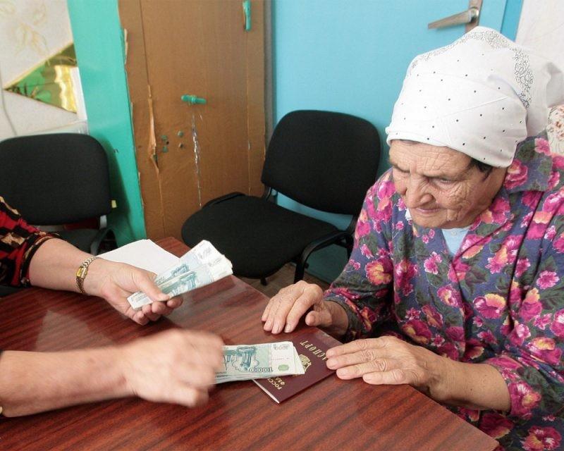 В Пенсионном фонде РФ рассказали о росте пенсий с 2020 по 2023 годы