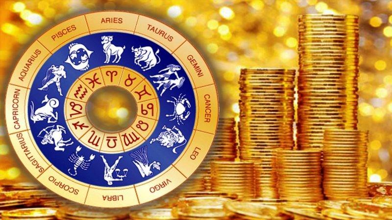 Как разным знакам зодиака достичь богатства