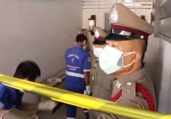 В Таиланде тело убитой миллионерши нашли в ее собственном холодильнике