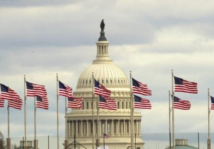 Американские конгрессмены одобрили проект о введении санкций против Турции