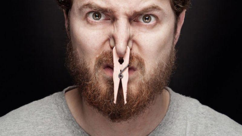 Призрачные запахи: ученые выяснили, почему мы их чувствуем