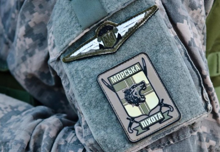 СМИ пожалели украинских морпехов, живущих в ужасных условиях