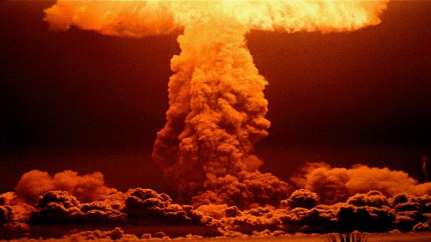 В неожиданном месте может начаться ядерная война: погибнут миллионы людей