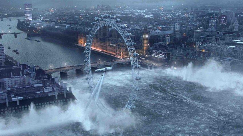 Уровень моря повысится на 23 метра: ученые предупредили о наступающей климатической катастрофе