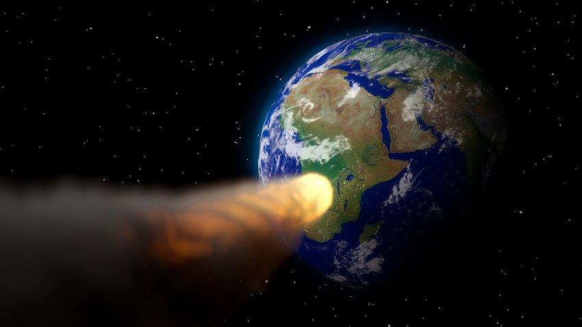 НАСА заметило рой астероидов: 16 космических объектов летят прямо к Земле