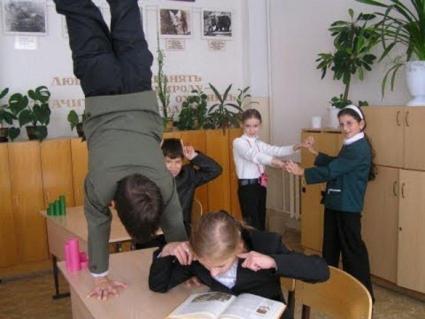 Разрушение русской школы: от Гитлера до либералов