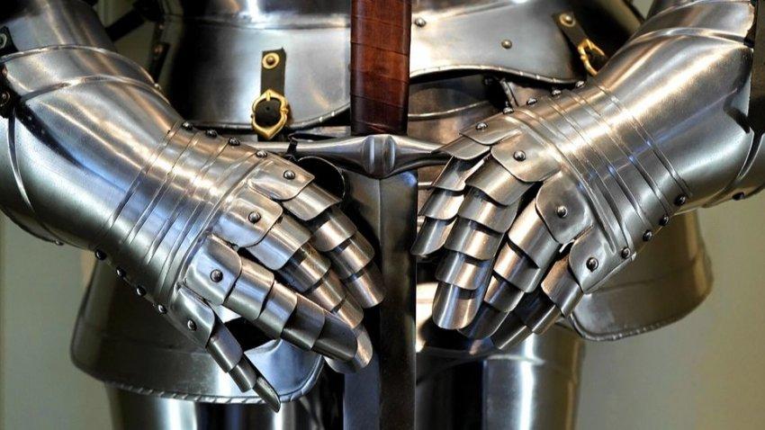 Тайна происхождения короля Артура раскрыта благодаря архивам Ватикана