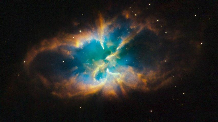 Ученые обнаружили звезду, которая существенно старше Вселенной