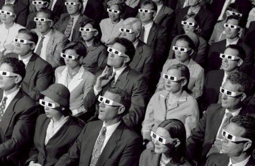 ТОП-10 психологических способов манипулирования СМИ