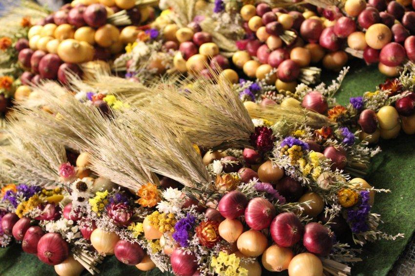Луков день отмечают 31 октября 2019 года: история, традиции и приметы праздника