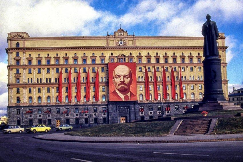 Сотрудники советских спецслужб не получали огромных окладов, зато пользовались рядом важных привилегий