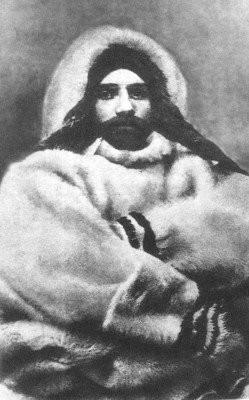 Первое сквозное путешествие ледоколов из Владивостока в Архангельск
