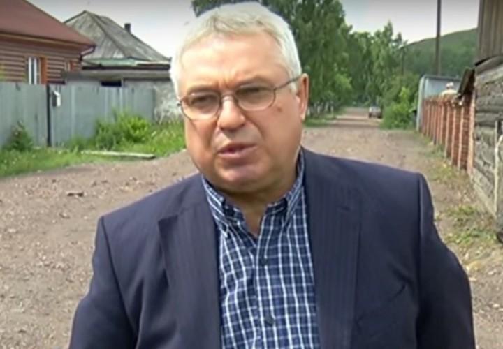 В Кузбассе застрелен экс-мэр города Киселевск