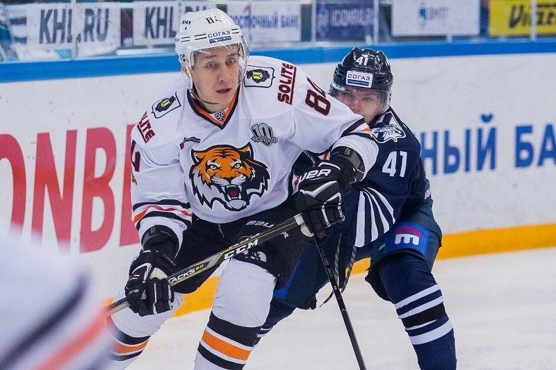 Авангард – Амур: смотреть онлайн и прямой эфир из Омска можно будет на канале КХЛ