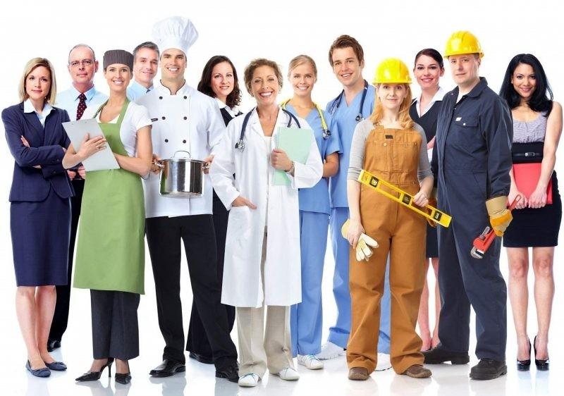 Профессиональная рокировка на рынке труда