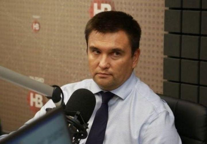 Климкин: Россия готовит удар по югу Украины