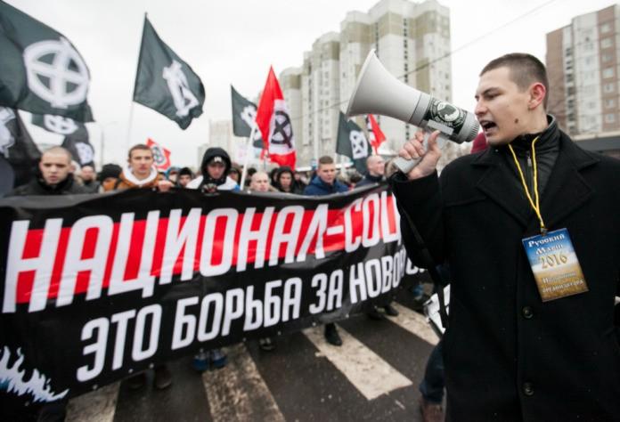 Русский марш 4 ноября 2019 года: почему власти изменили название мероприятия