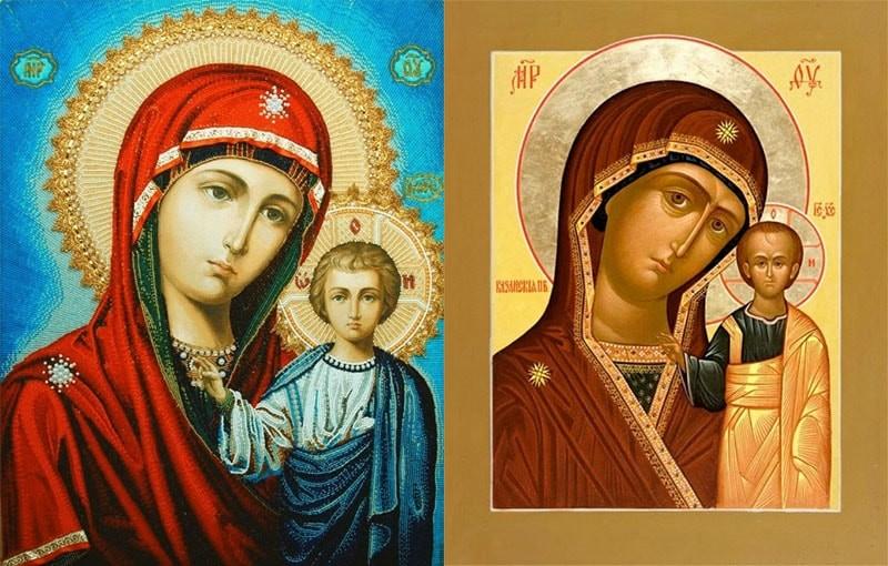Что нельзя делать в праздник иконы Казанской Божией Матери 4 ноября 2019 года