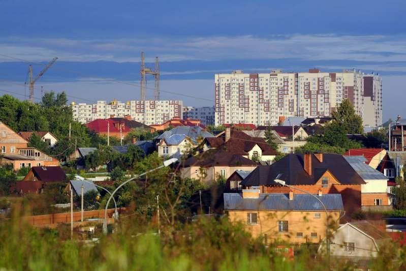 Эксперты рассчитали для граждан срок накопления денег на дом