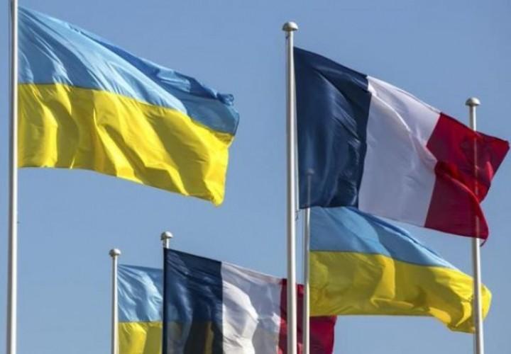 МИД Украины вызвал «на ковер» французского посла после заявления Макрона