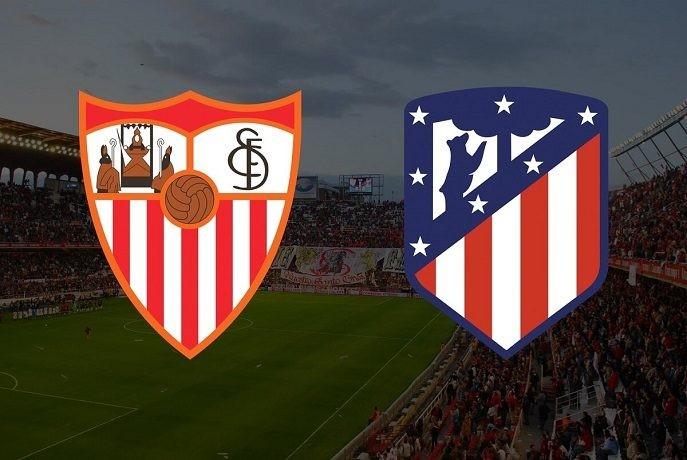 Севилья – Атлетико Мадрид: прямая онлайн трансляция игры с Севильи покажет телеканал Матч Футбол 1