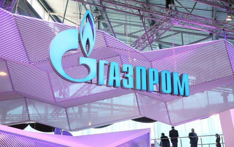 Акции Газпрома выросли в цене до рекордного значения
