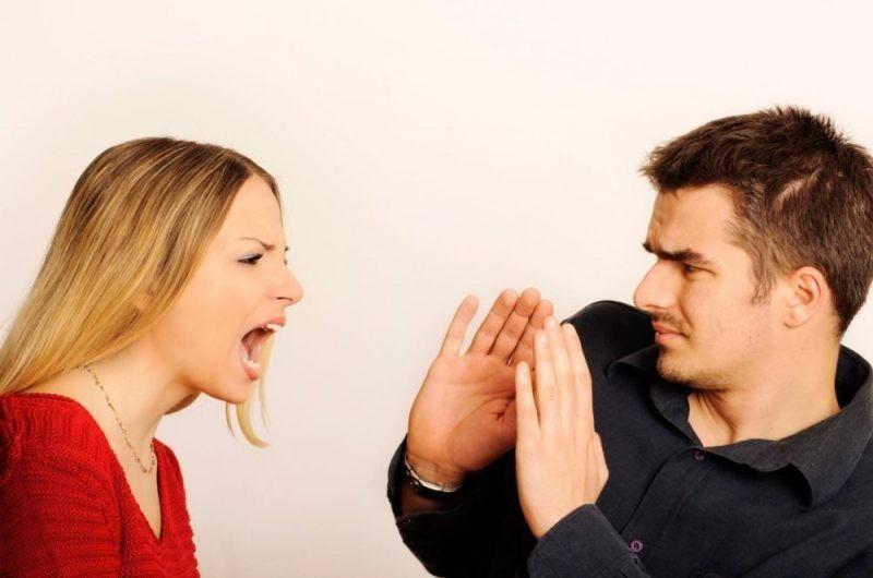 Выиграть спор любой ценой стремятся только люди с пониженной самооценкой