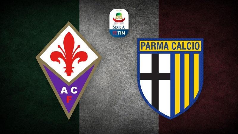 Фиорентина — Парма: прямая онлайн трансляция матча 11 тура Серии А 3 ноября 2019 года