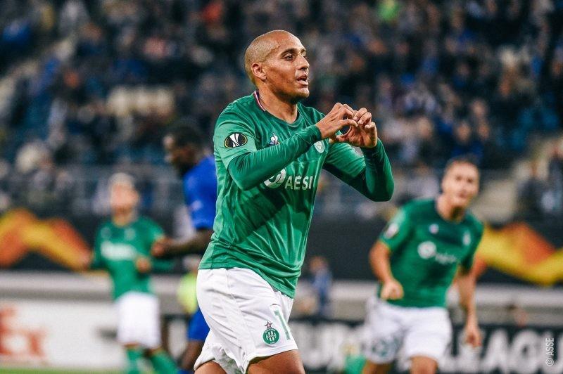Сент-Этьен – Монако 3 ноября 2019 года: онлайн трансляция матча Лиги 1