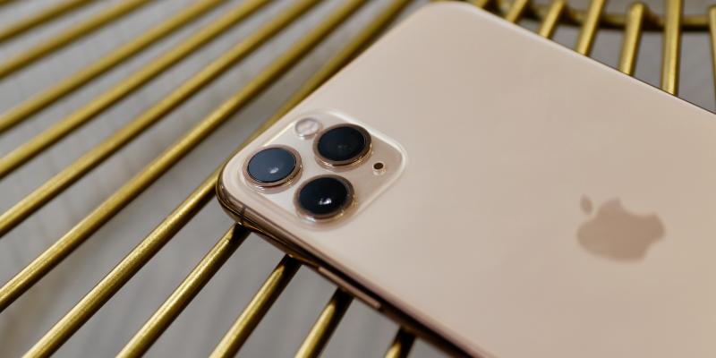 Проблемы операционной системы iOS 13.2 обрели массовый характер