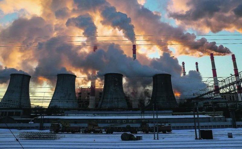 Углеродный налог: что актуальнее — кнут или пряник