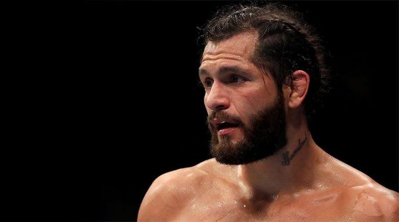 Боец UFC Хорхе Масвидал вызвал на бой Коннора Макгрегора