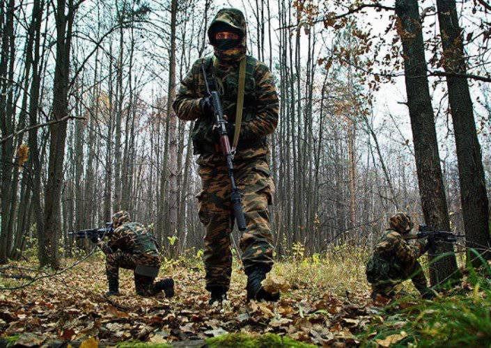 В России 5 ноября отмечают День разведчика: праздник самых смелых людей
