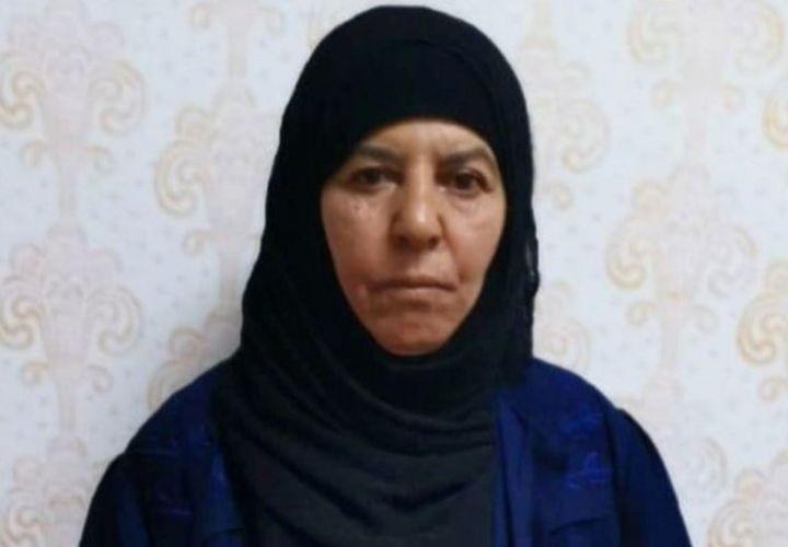 Эрдоган подтвердил задержание сестры главаря ИГ аль-Багдади