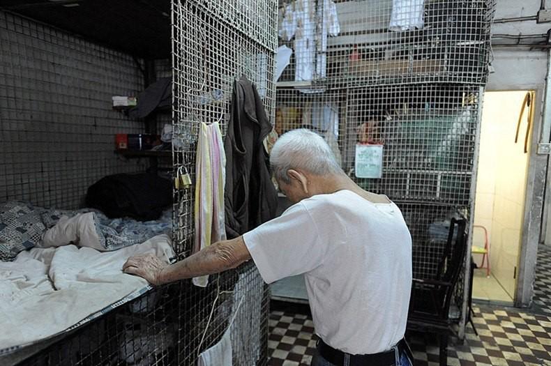 Тёмная сторона процветания Гонконга
