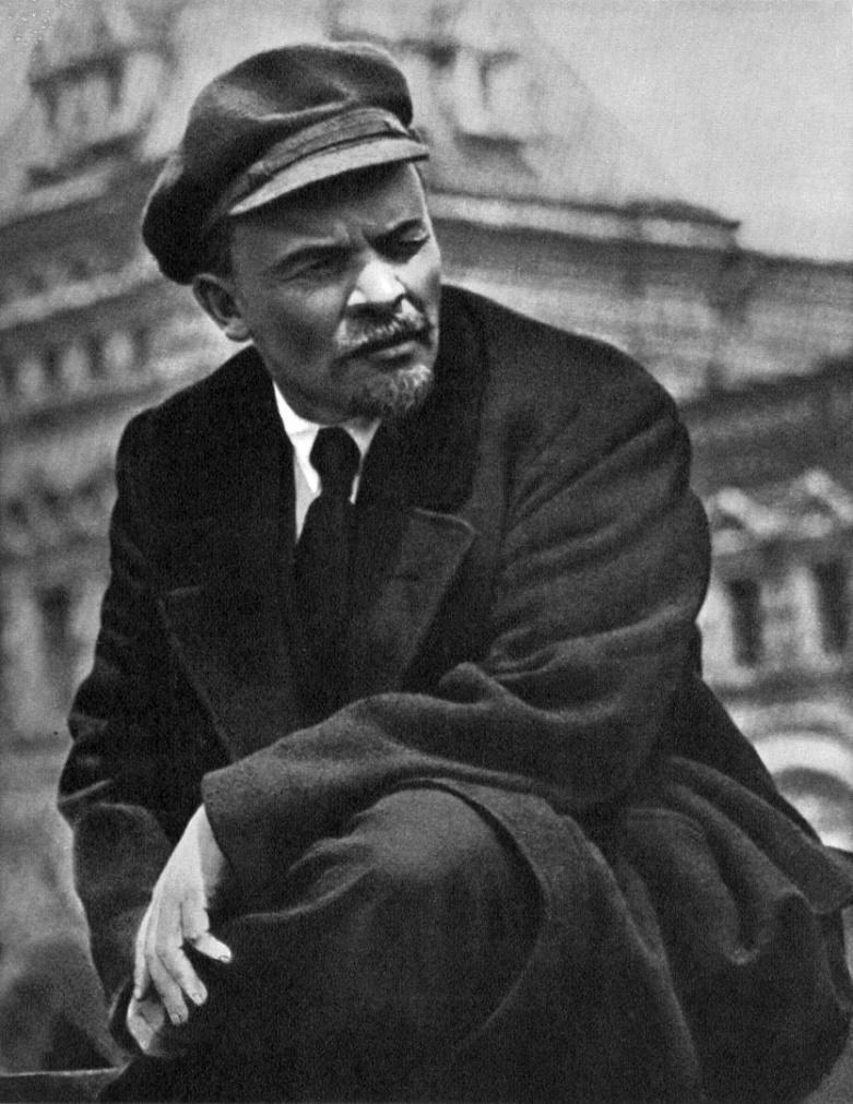 Исмаил Шангареев: Октябрьские события 1917 года: информация к размышлению