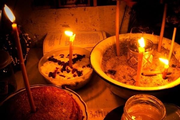 7 ноября 2019 года отмечается праздник Дедовские плачи
