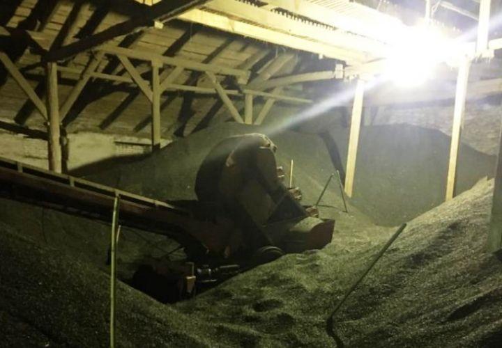 В Оренбуржье работницу элеватора насмерть засыпало семечками