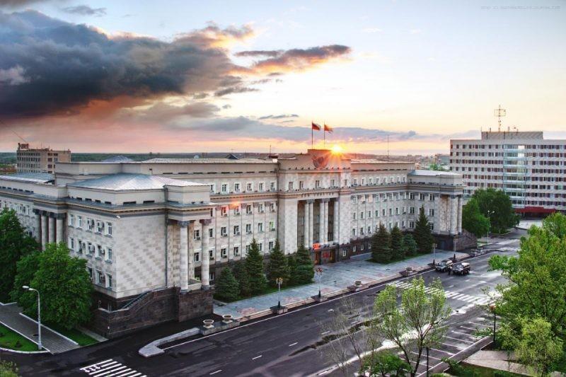 Какие города России комфортны для проживания согласно данный соцопроса 2019 года