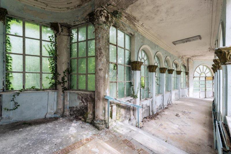 Будет ли возрожден самый популярный курорт СССР город Цхалтубо?