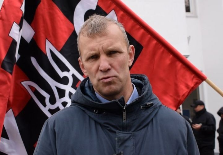 Украинский посол рассказал о задержании в Польше националиста Мазура по запросу РФ